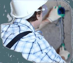 Монтаж электрики в Аксае