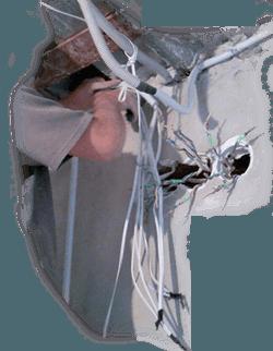 Ремонт электрики в Аксае